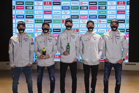 Začenja se tudi nordijski del tekmovalne sezone
