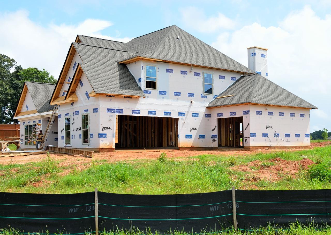 Evidentiranje stavb v katastru stavb in registru nepremičnin je izjemnega pomena