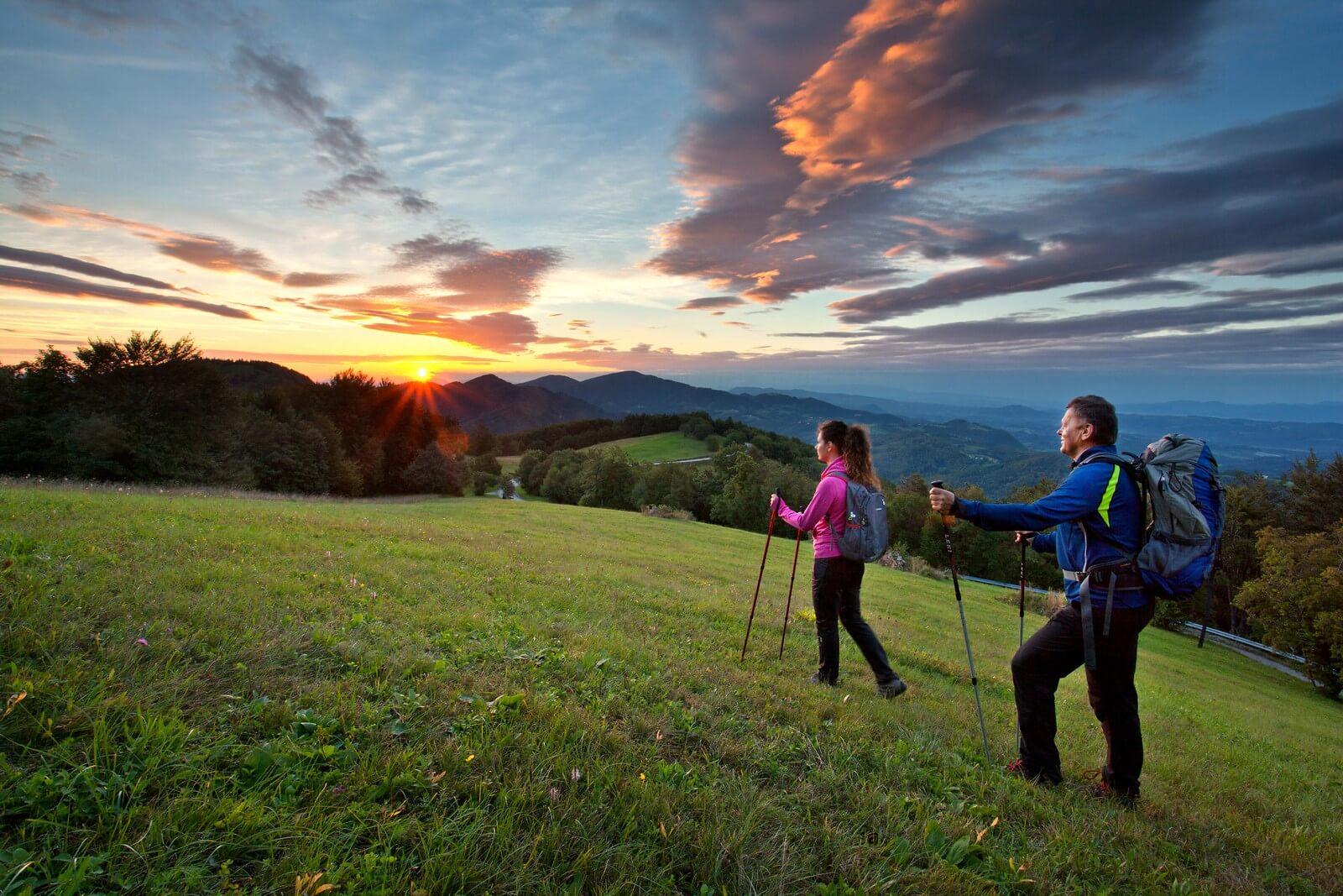 Namig za izlet v 2021: Lisca s čudovitim razgledom