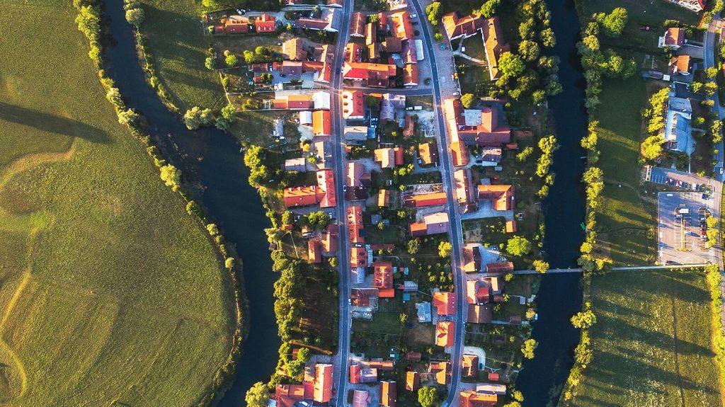 Namig za izlet v 2021: čarobna Kostanjevica na Krki