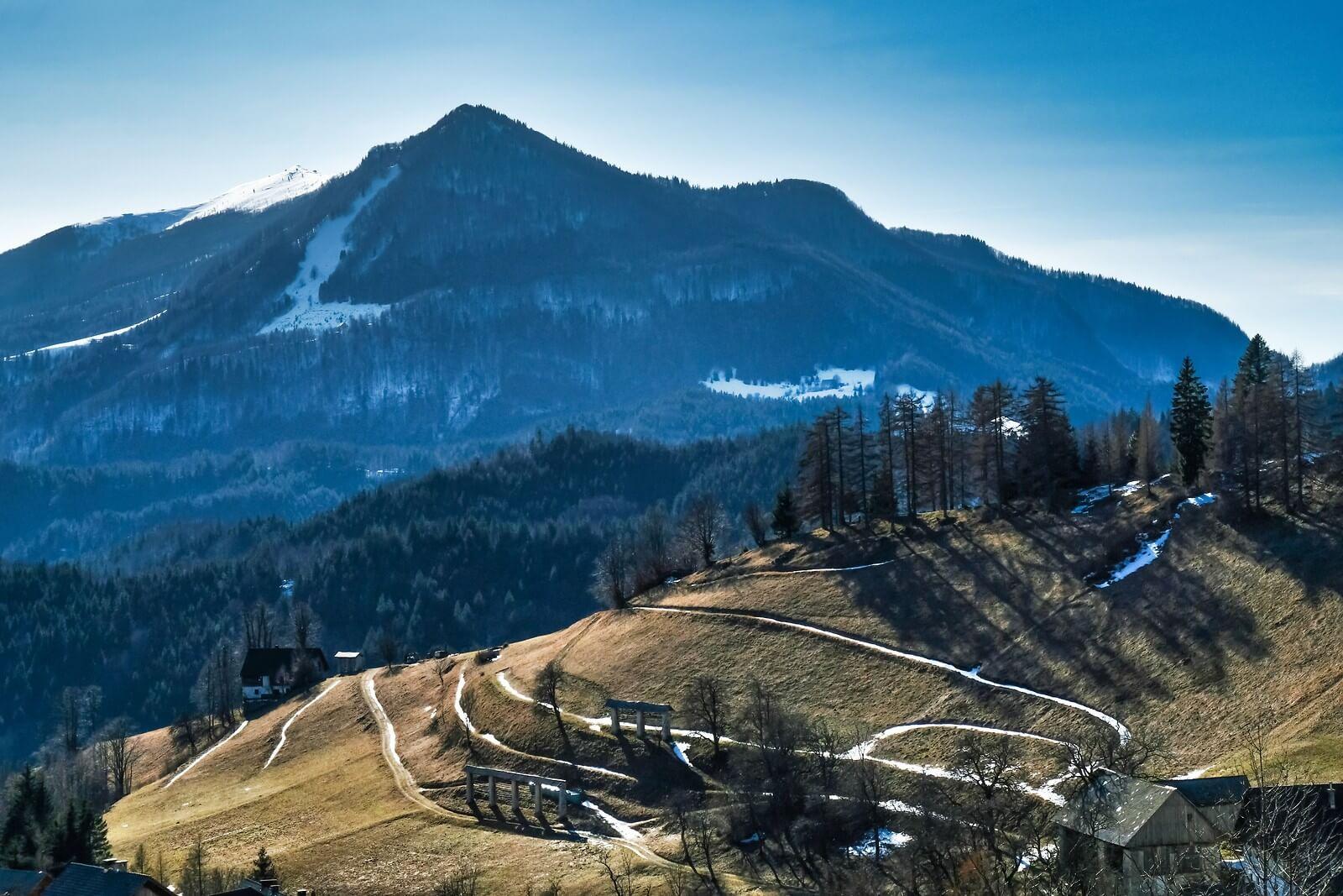 Namig za izlet v 2021: Sorica in Soriška planina