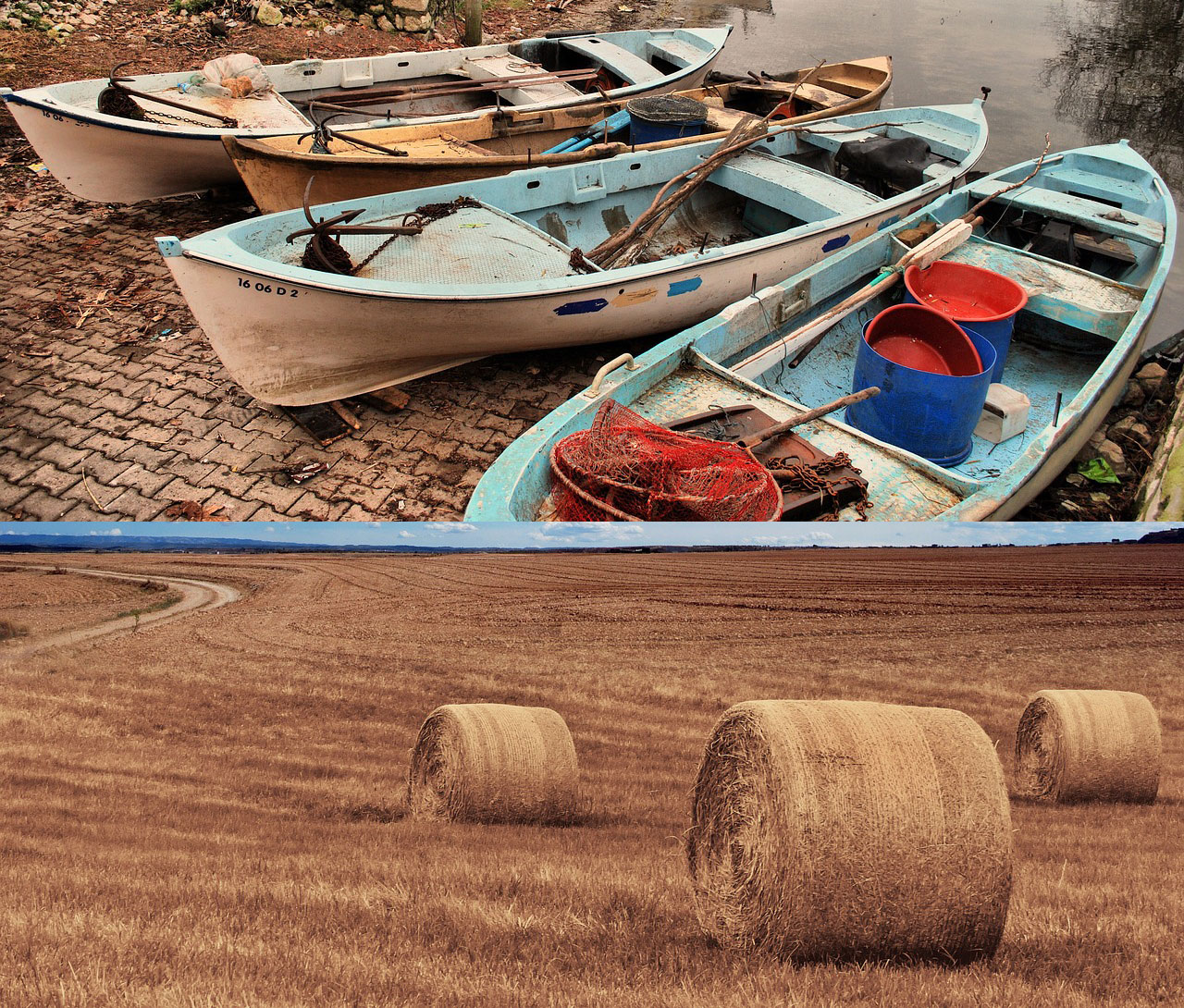 Za pomoč kmetom in ribičem slabih 200 tisoč evrov