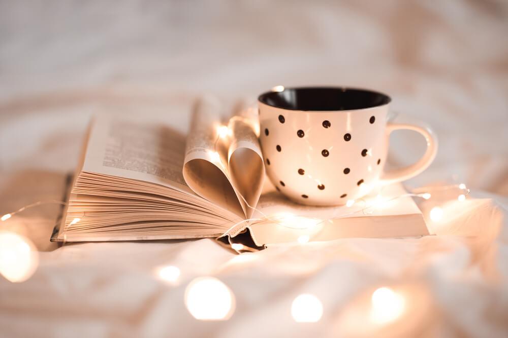 5 predlogov, kaj brati med prazniki