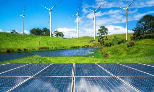 Do zelene energije tudi brez lastne elektrarne, po vaši ceni