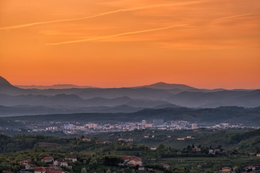 Nova Gorica bo evropska prestolnica kulture 2025