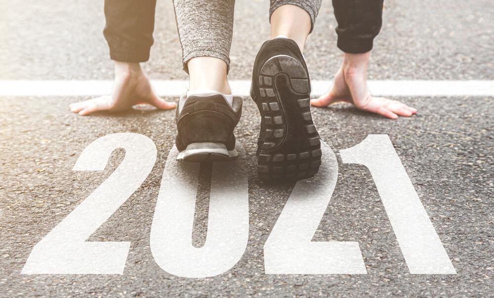 6 predlogov novoletnih zaobljub za 2021