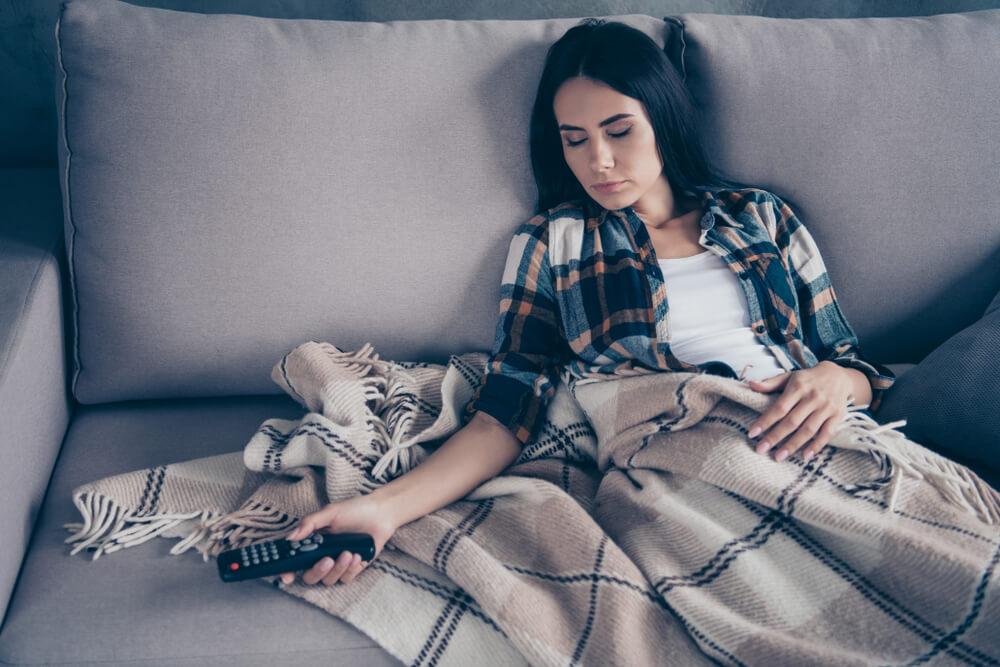 Dolgo spanje = dolgo življenje?