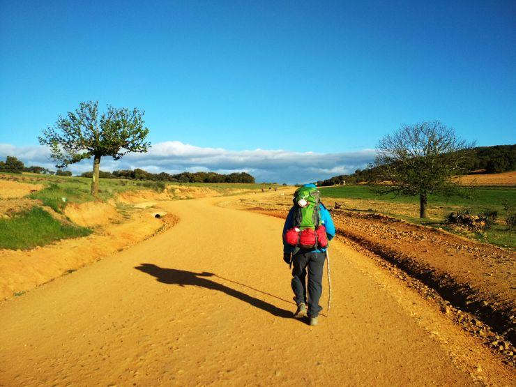 El Camino – po Jakobovi poti
