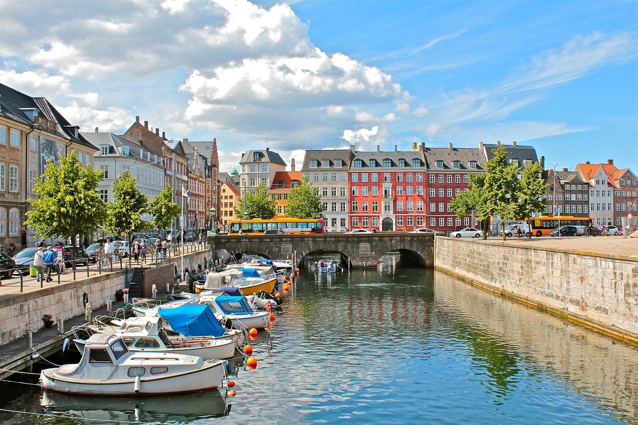 Top evropska mesta v letu 2020