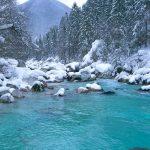 Dolina Soče se poteguje za naziv najboljše evropske destinacije 2021