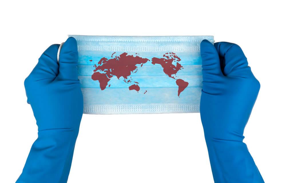 """""""Vprašanje ni, ali nova pandemija bo, temveč kdaj bo presenetila svet"""""""