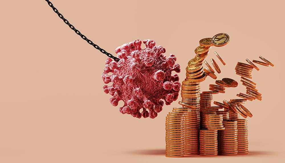 Gospodarstvo: okrevanje bo dolgotrajno