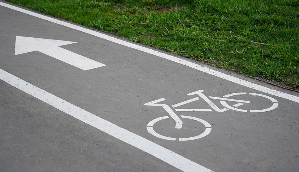 Občina Litija z evropskimi sredstvi do nove kolesarske poti