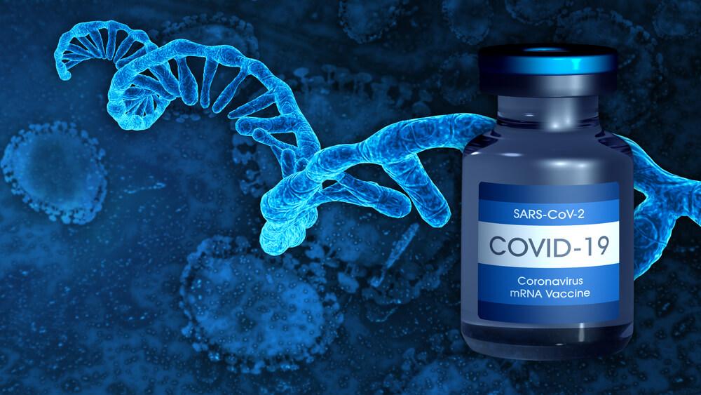 Kakšni so stranski učinki cepiva mRNA?