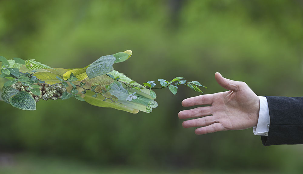 Zeleno okrevanje: prehod v krožno gospodarstvo je hkrati nuja in tudi velika priložnost