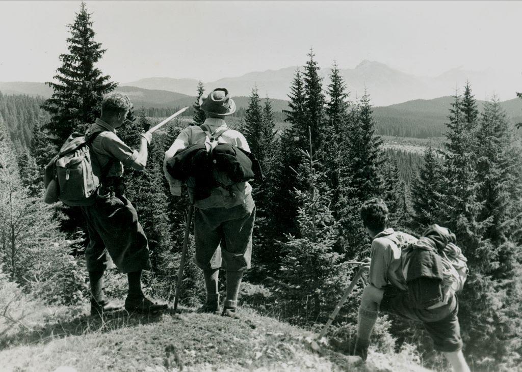 100 let Turistovskega kluba Skala - začetnika organiziranega alpinizma pri nas
