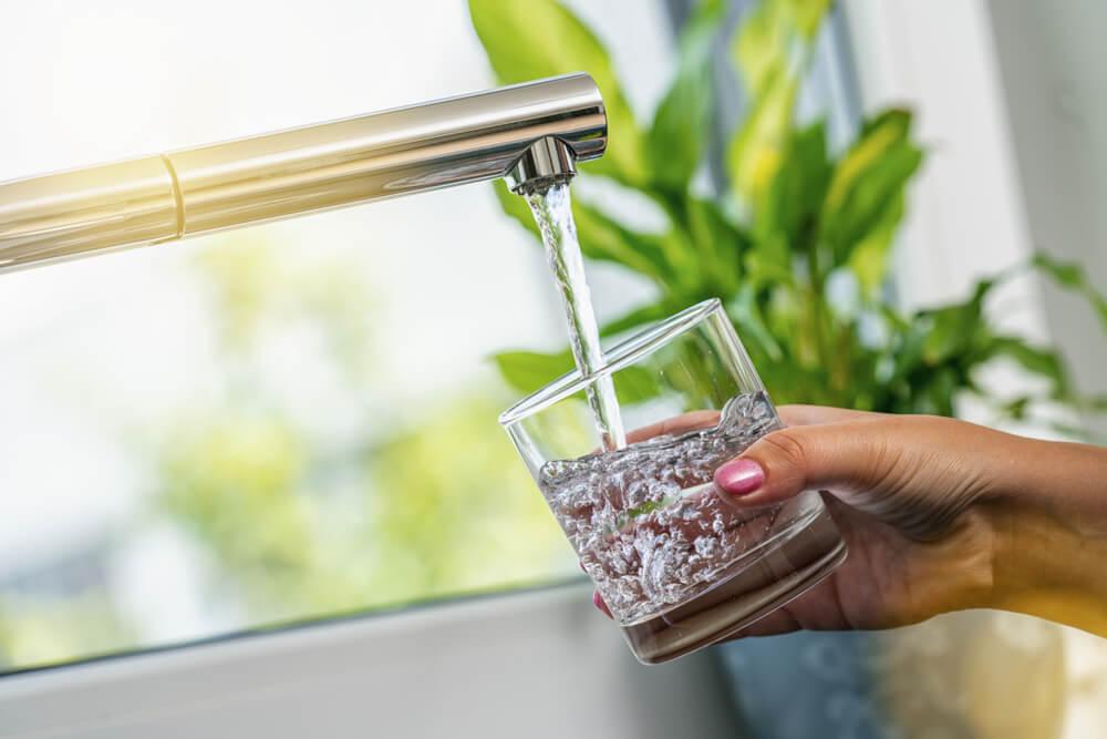 Kakovost pitne vode bo odvisna predvsem od vsakega posameznika