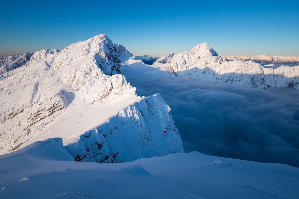 Trajnostni turizem do 2024 za ekoregijo Julijske Alpe