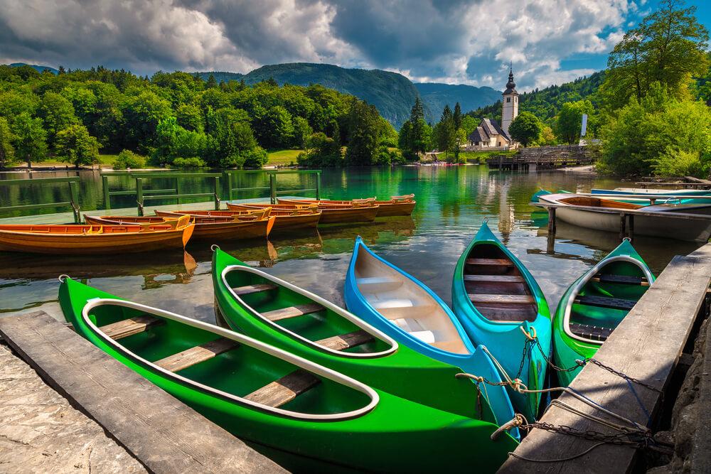 Po pandemiji in krizi: slovenske občine in turizem
