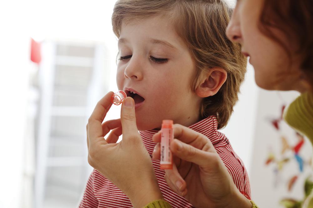 Homeopatija: Primerna tudi za nosečnice in otroke
