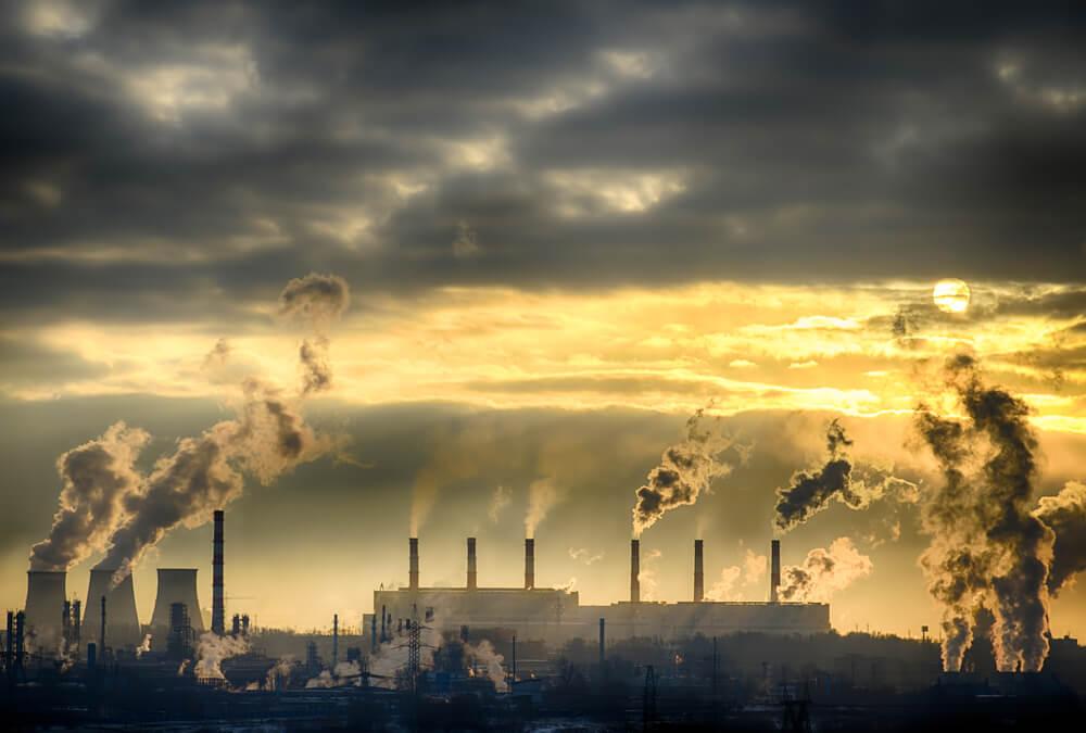 Po pandemiji: Z umirjanjem razmer znova raste onesnaževanje