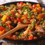 Postni čas: Ali znate kuhati brez mesa?