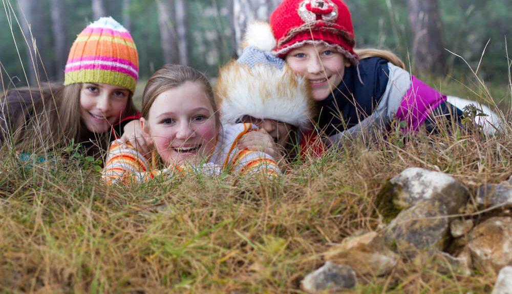Mala gozdna šola - marca prihaja izobraževanje učiteljev za pouk v naravi