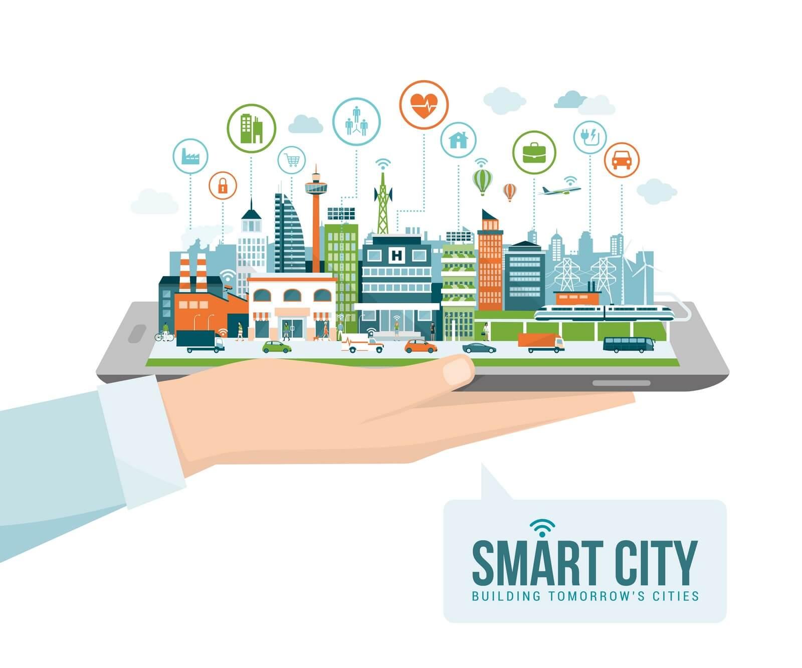 8 milijonov evrov za inovativne rešitve na področju digitalizacije občin