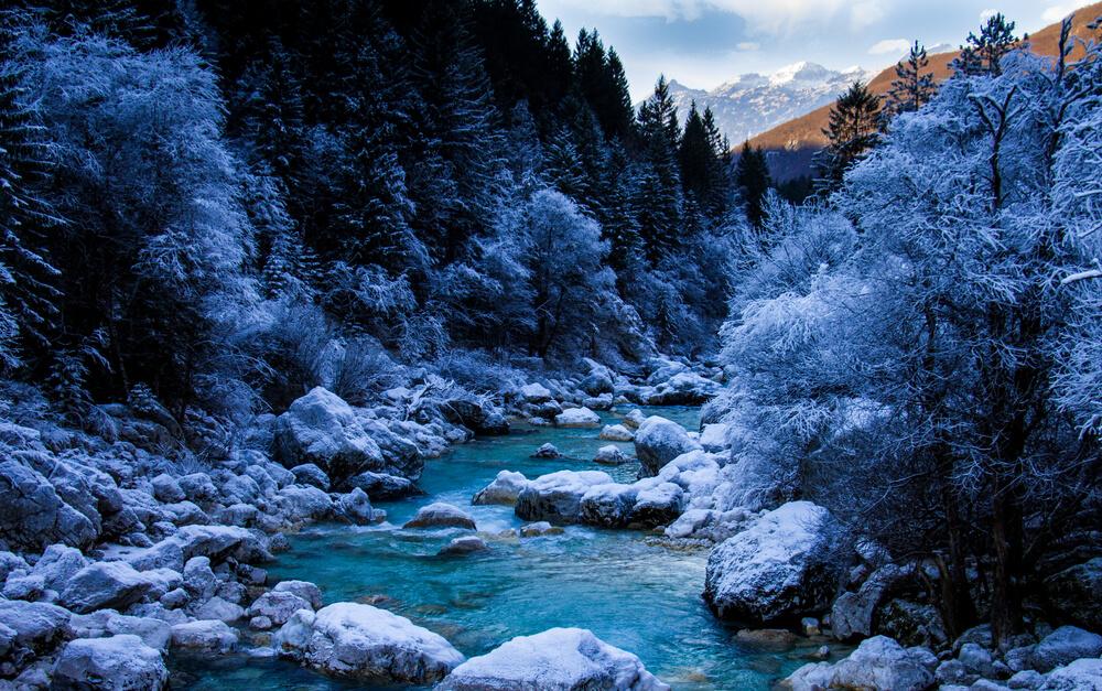 Dolina Soče med 10 najboljšimi destinacijami v Evropi za 2021!