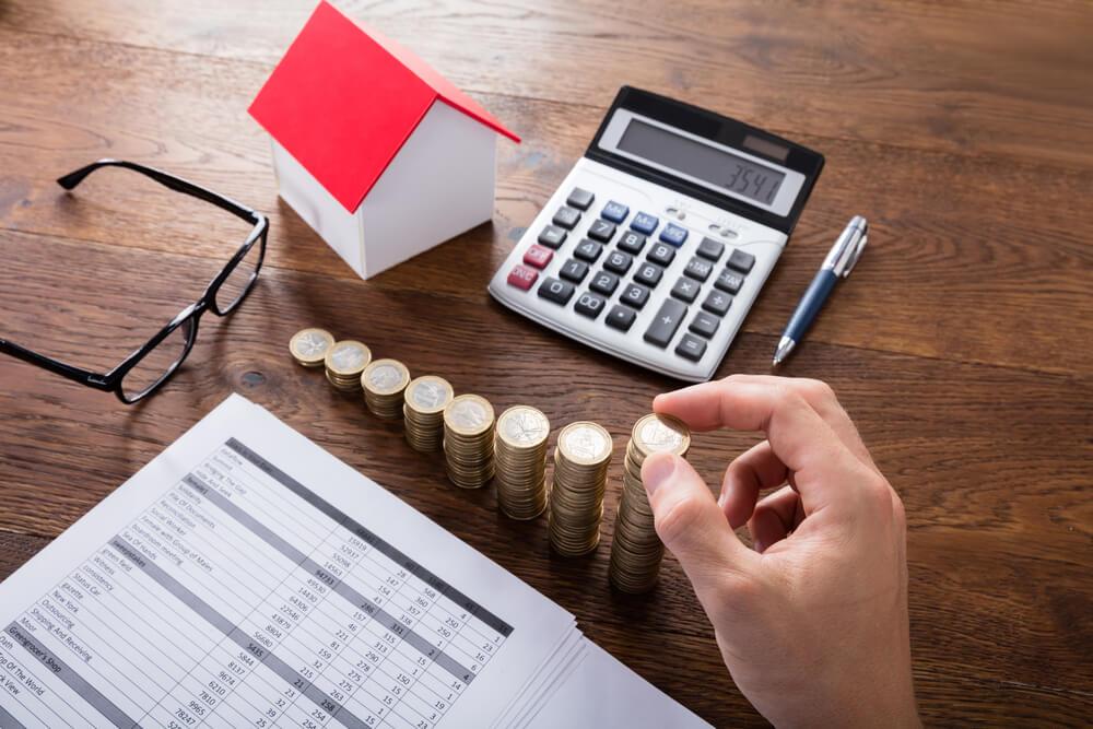 Financiranje gradnje: banke in krediti