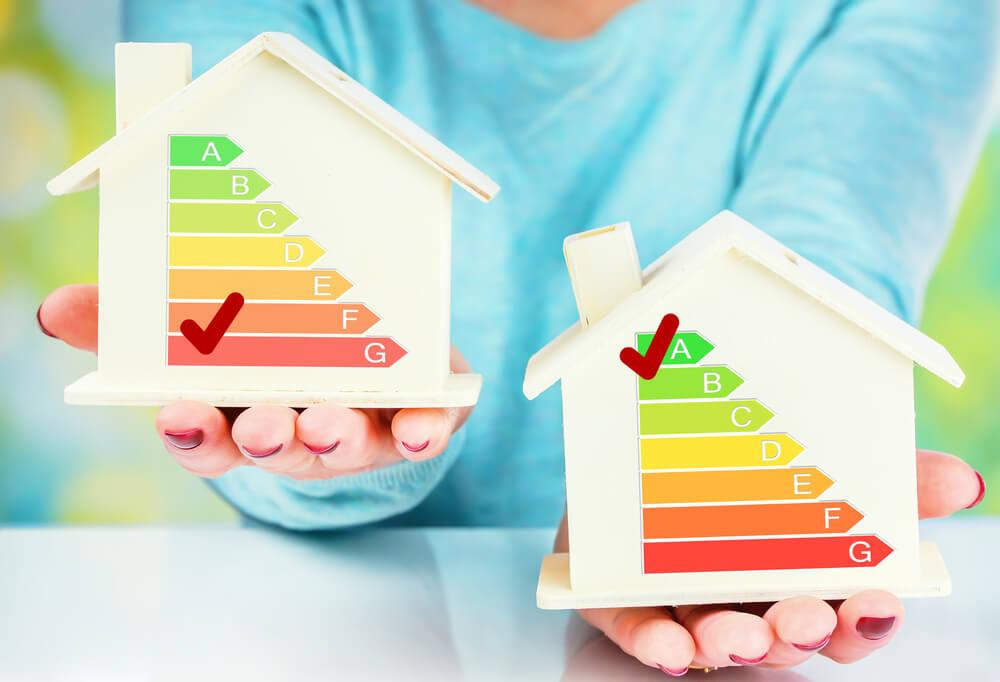 Je boljša pasivna ali skoraj nič-energijska hiša?