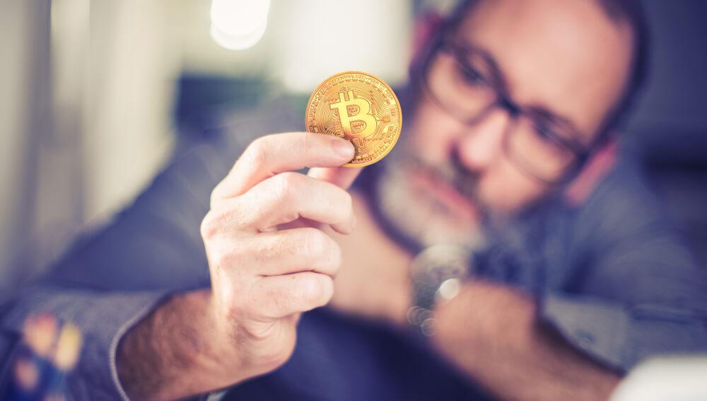 Bitcoin spet raste - z vrednostjo pa raste tudi poraba energije