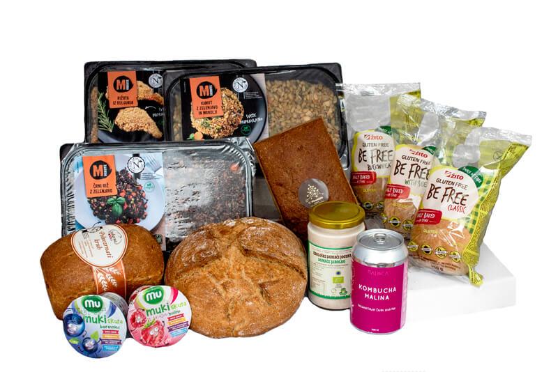 Katera so letošnja najbolj inovativna slovenska živila?