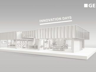 "Geberitovi dnevi inovacij – ""Geberit Innovation Days"""