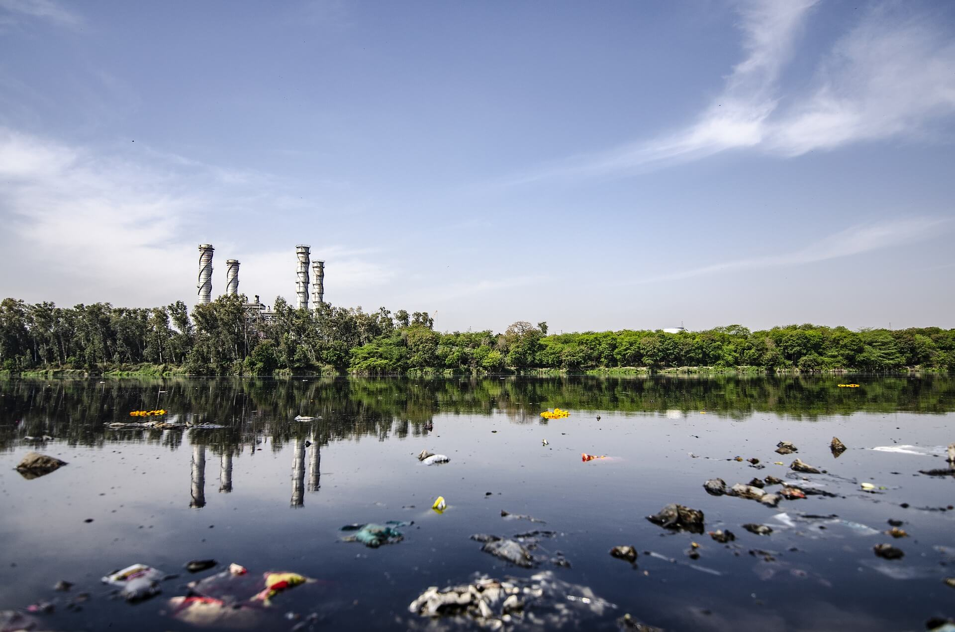 Oglasilo se je okoljsko ministrstvo: preprečimo dodatna tveganja za onesnaženje pitne vode
