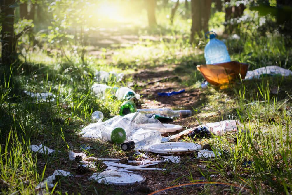 Svetovni dan potrošnikov: boj proti plastiki