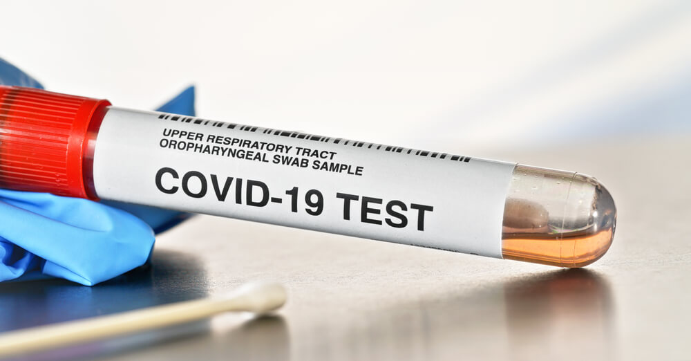 V Avstriji na voljo domači testi - z grgranjem