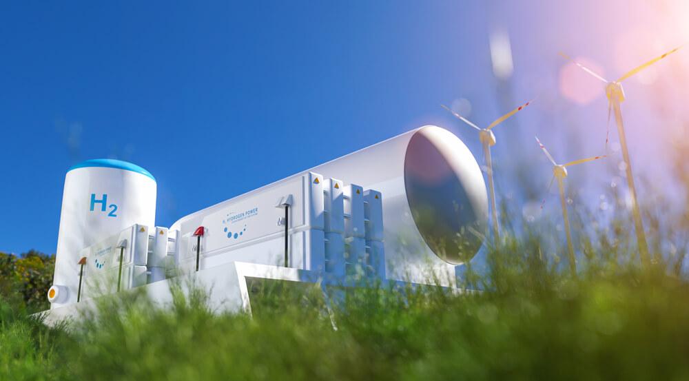 Razogličenje industrije: zemeljski plin bi lahko zamenjal vodik