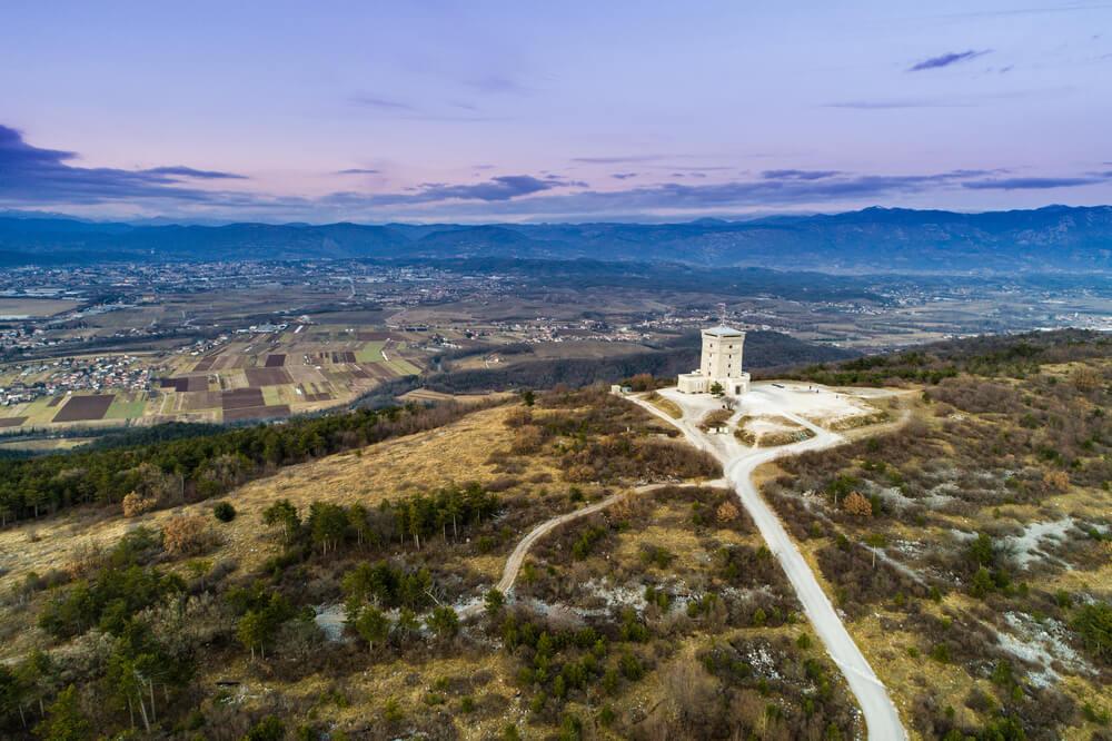 Slovenske destinacije blestele med svetovnimi trajnostnimi zgodbami