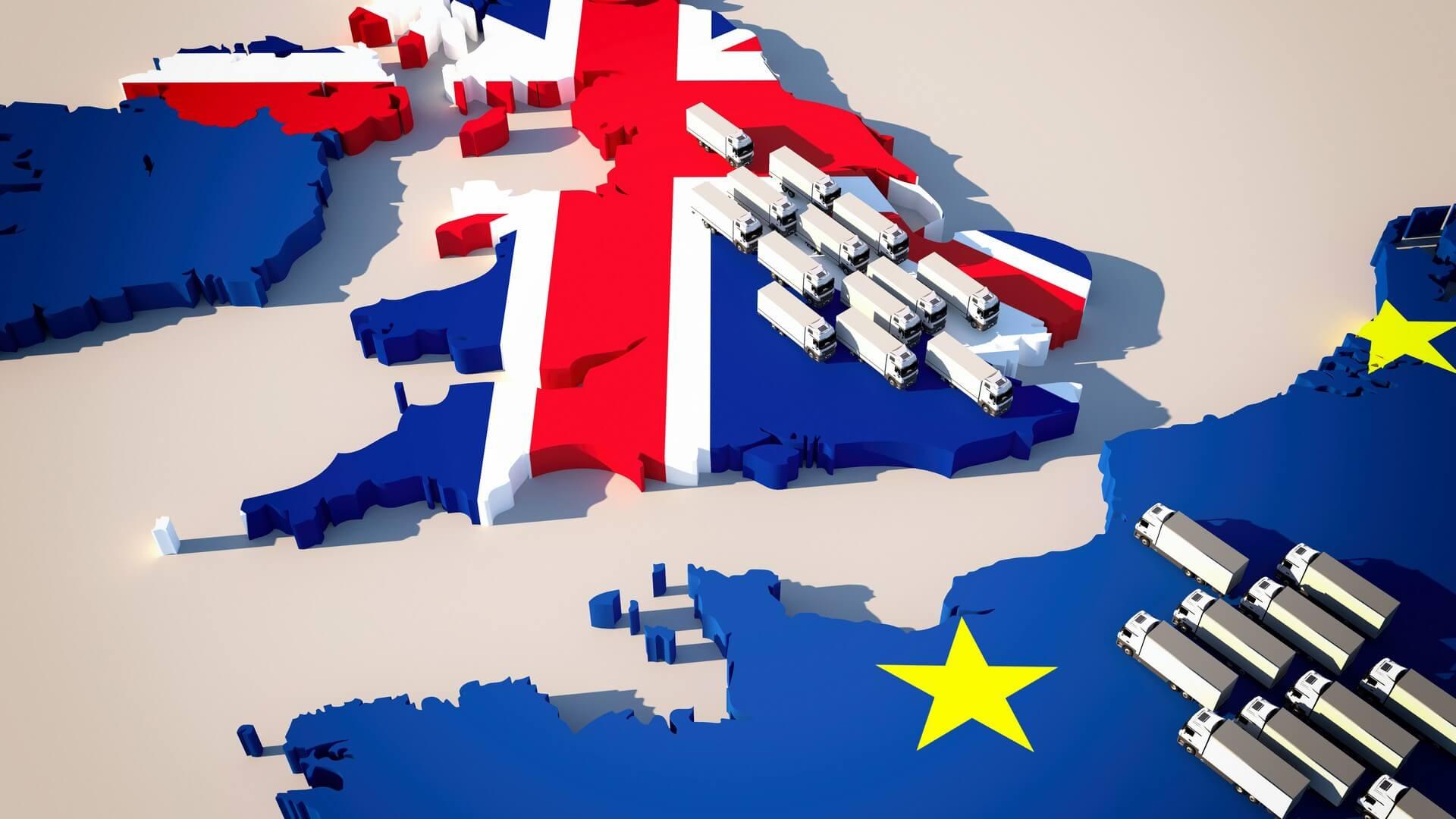 Brexit je prinesel pričakovane in nepričakovane težave