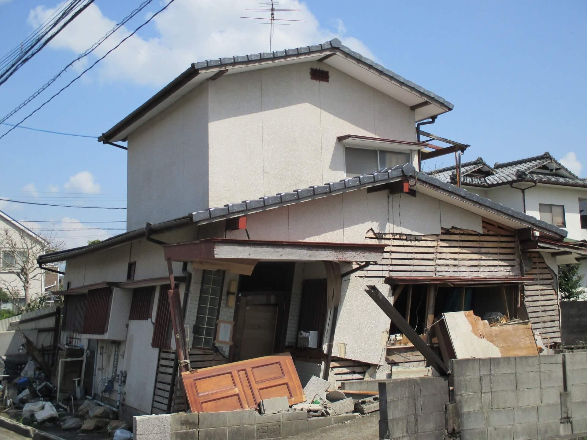 Potresi: Odpornost stavb v Sloveniji žal ni na dovolj visoki ravni
