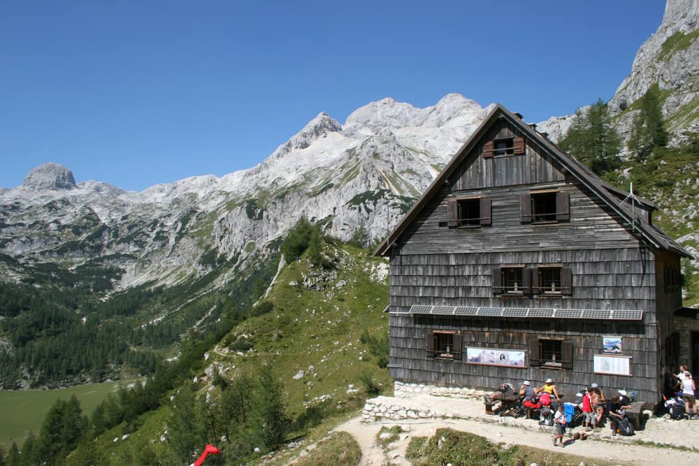 5 milijonov evrov za planinske koče