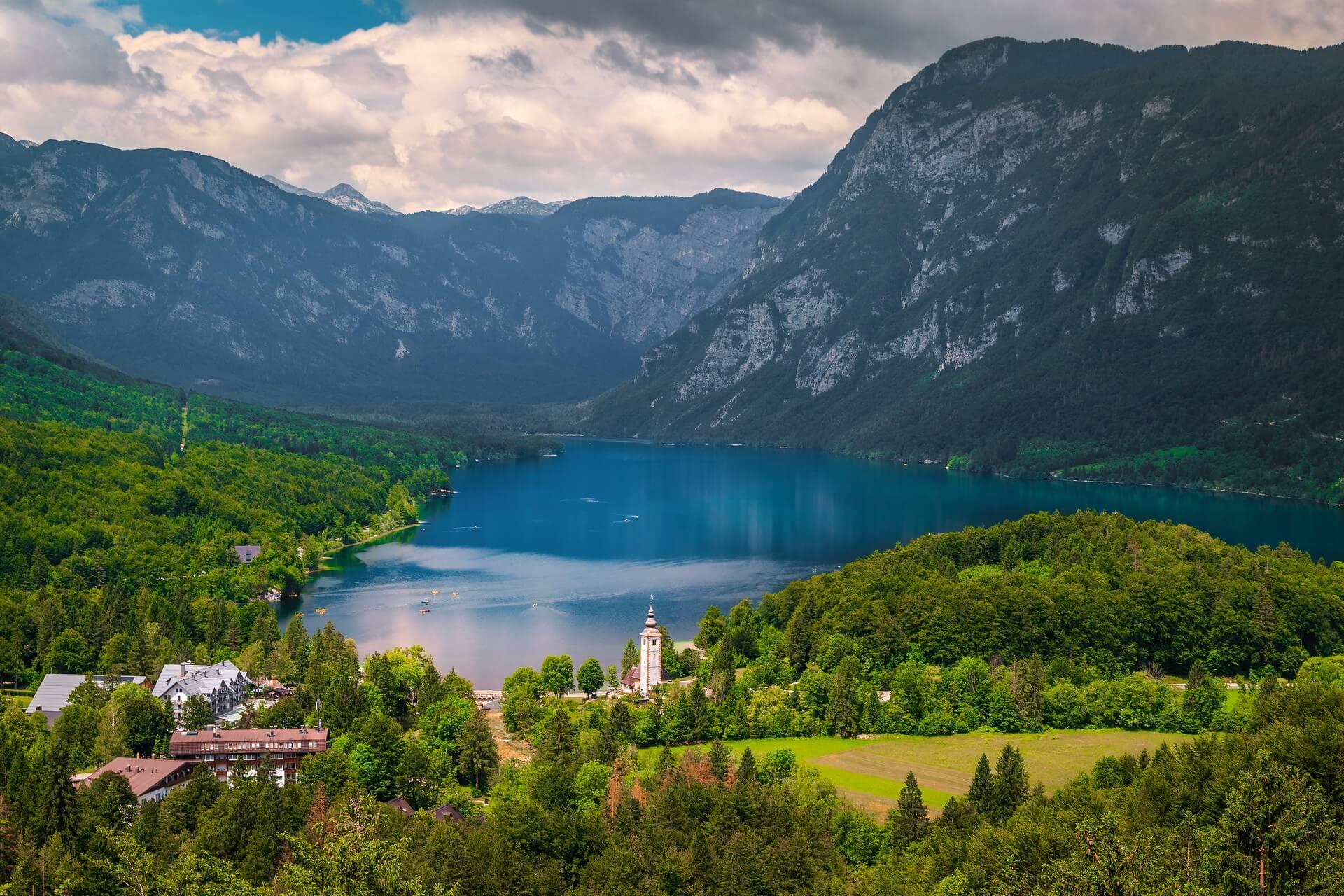 37 novih znakov Slovenia Green in prva platinasta destinacija!