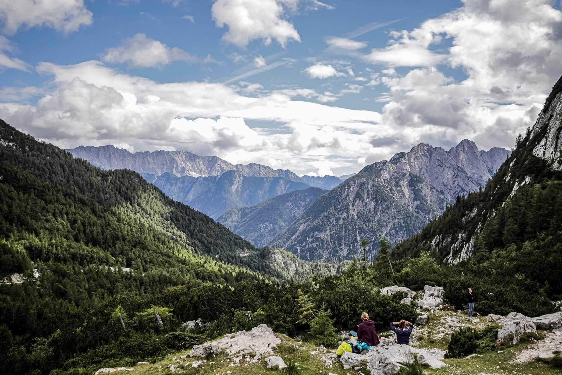 Katera planinska pot bo letos dobila naziv Naj planinska pot?