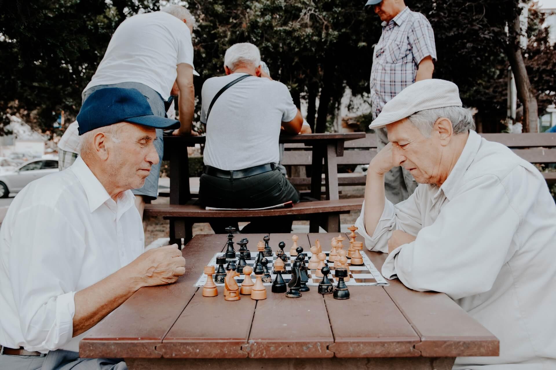 Preventiva pri demenci – lahko vplivamo na nastop demence?