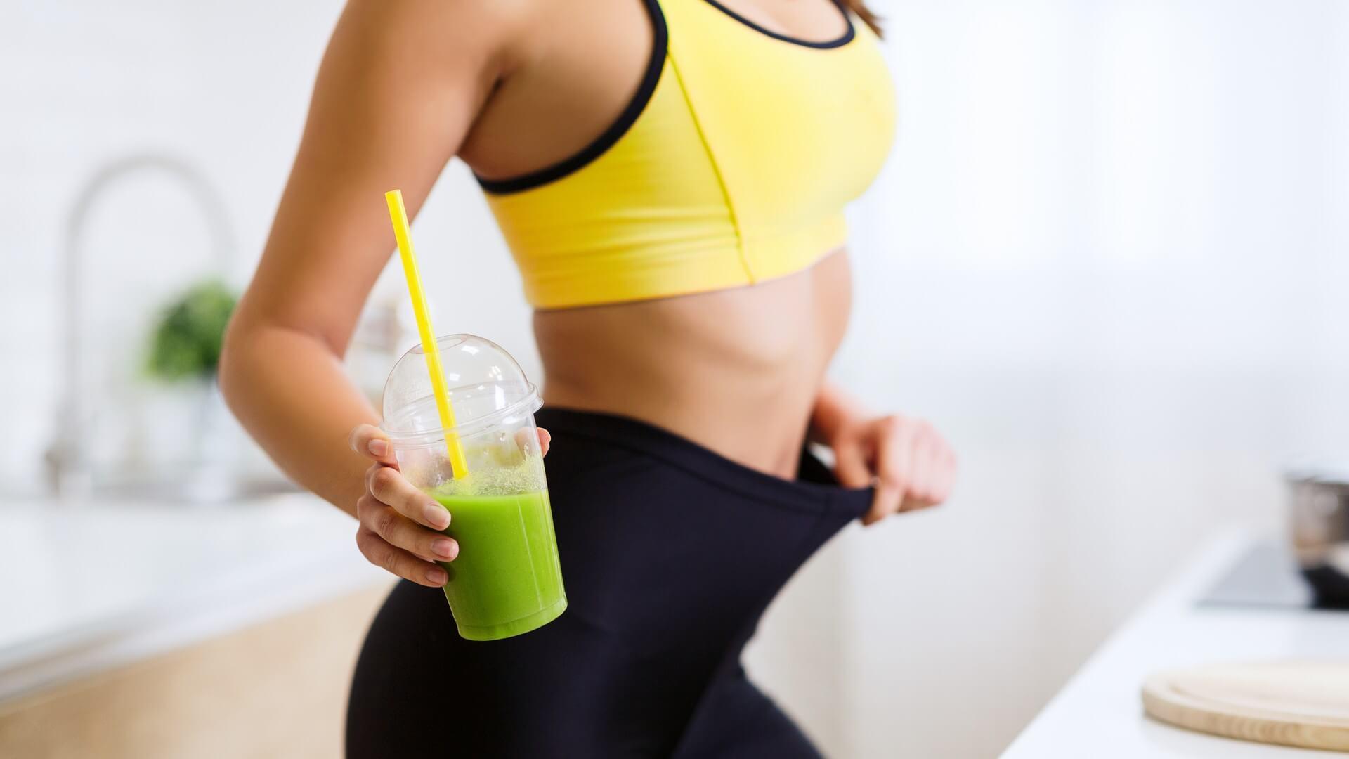 Razstrupljevalne diete so pred poletjem zelo popularne, kaj pravi znanost?