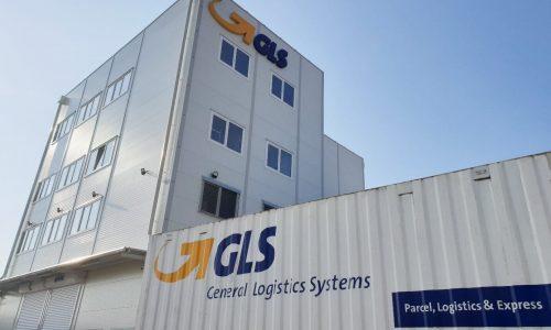 GLS Slovenia kljub veliki obremenjenosti paketne distribucije v času epidemije, inovativno in ekspanzijsko usmerjeno