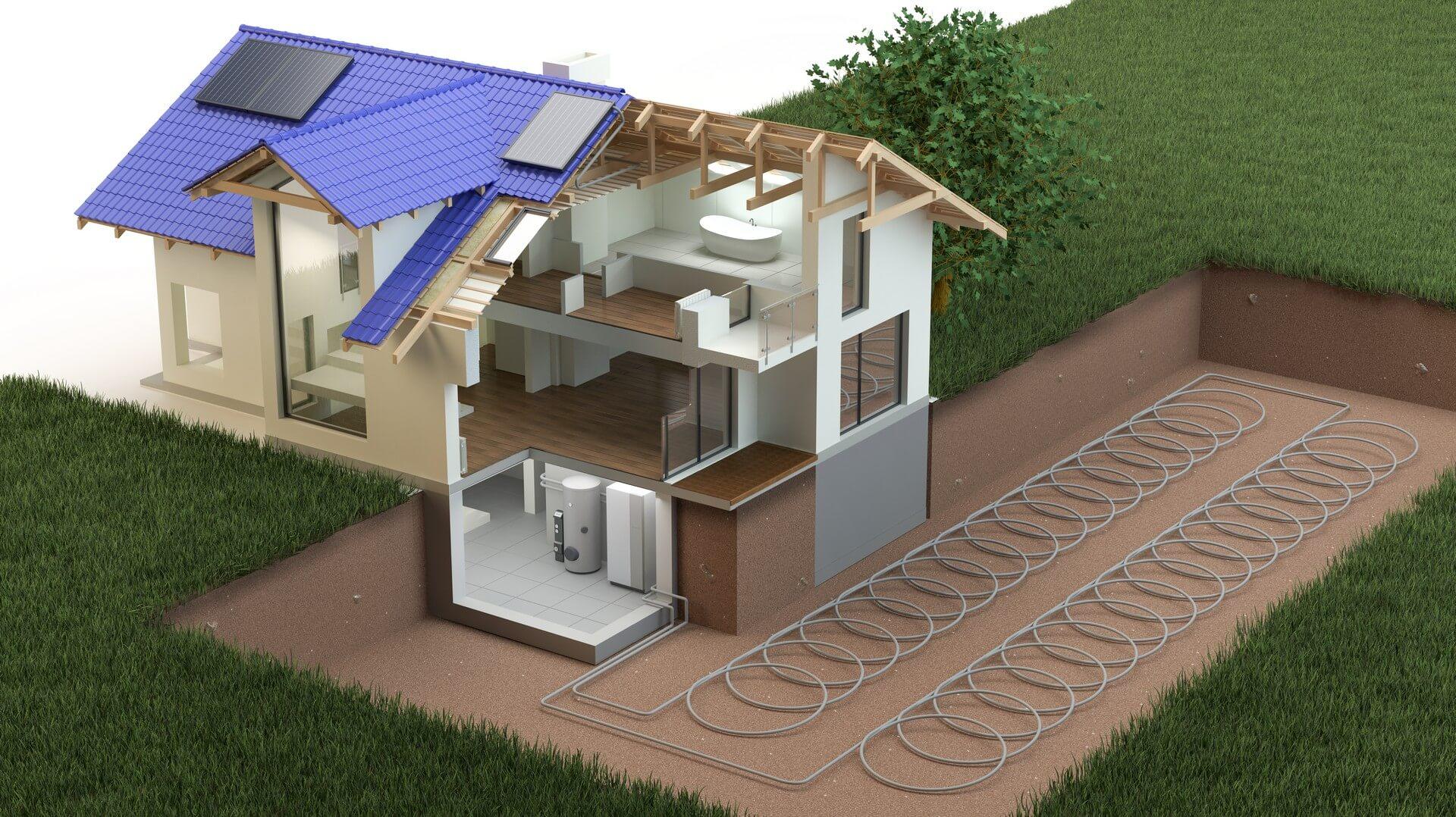»Čez nekaj let bo vsaka hiša imela toplotno črpalko, sončno elektrarno in e-avto«