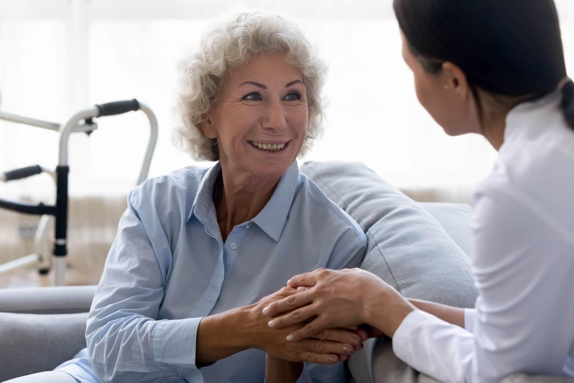 Novo zdravilo za Alzheimerjevo bolezen!