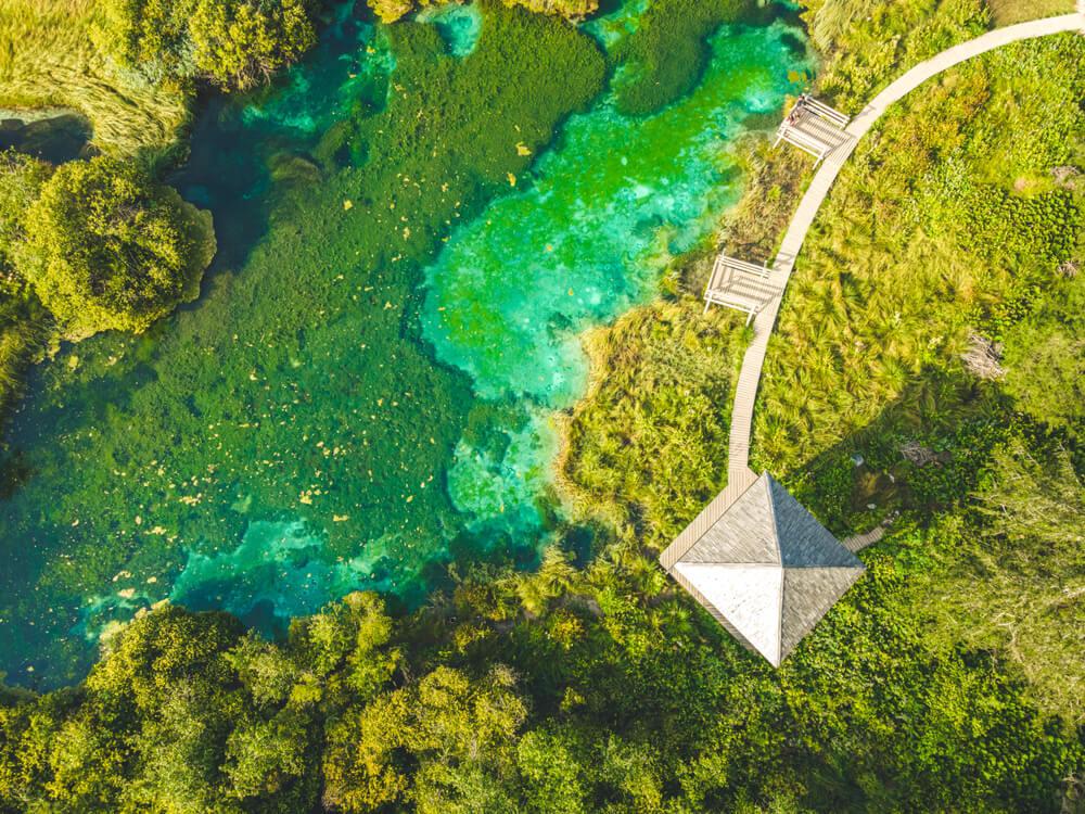 Slovenija je najboljša eko destinacija